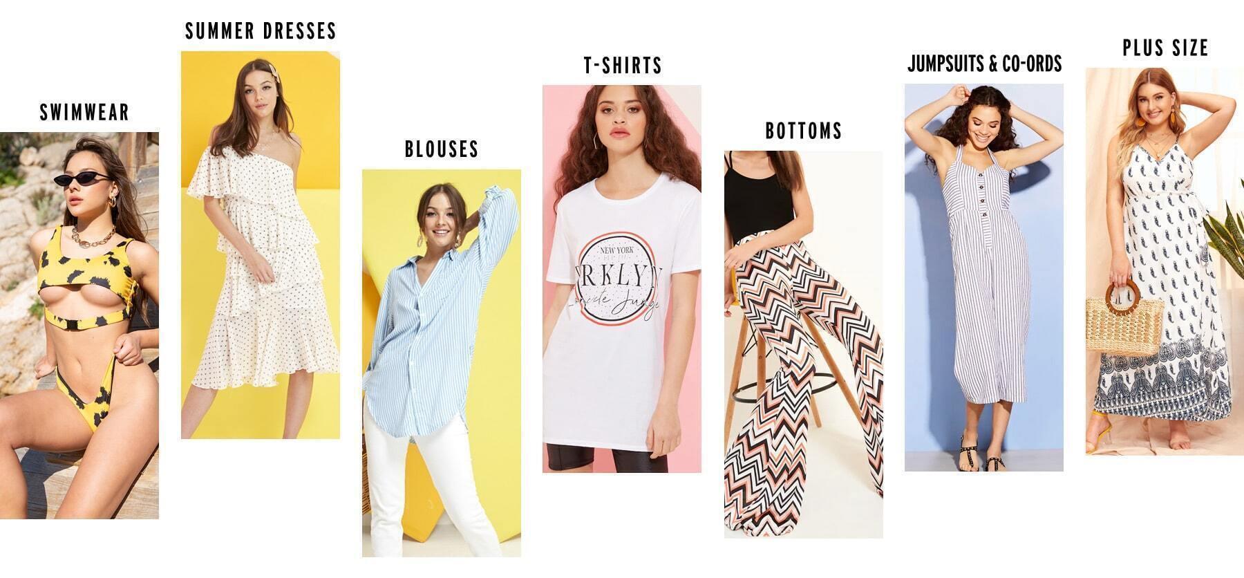 008102a279e Women s Clothing   Fashion