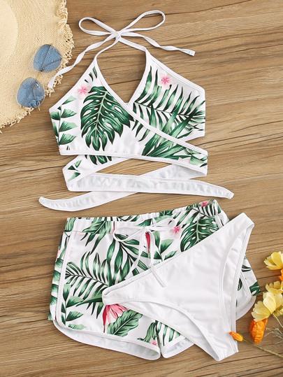 palm swim