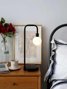 Street   Table   Light   Iron   Lamp