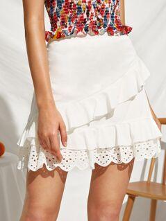 f0e1b488ff Skirts, Women's Fashion Skirts Online | MakeMeChic.COM