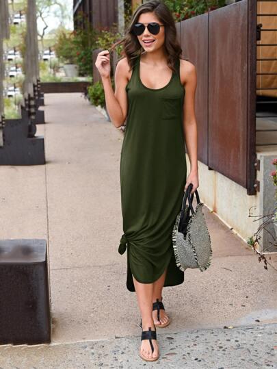 Фото 4 - Контрастное платье с змеиным принтом от SheIn цвет серые