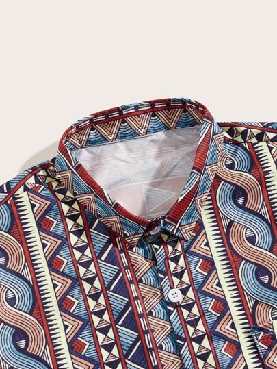Фото 8 - Приталенное платье с разрезом и одним плечом от SheIn цвет чёрные