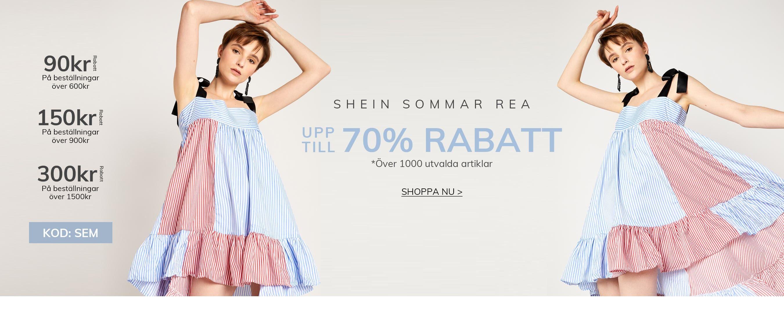 67b981daa2e9 Kvinnors Kläder, Mode Rea för Kvinnor | SHEIN SE