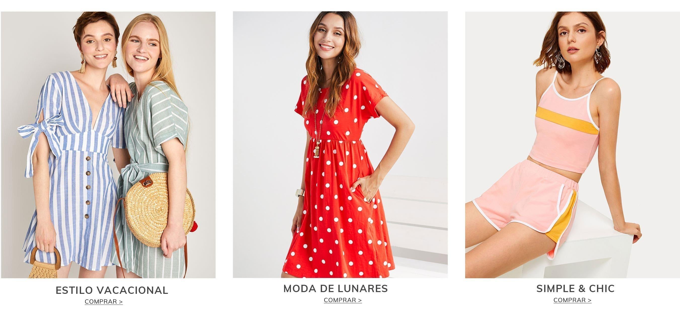 5ddbc96aa Ropa y moda de Mujer al mejor precio online | SHEIN ES