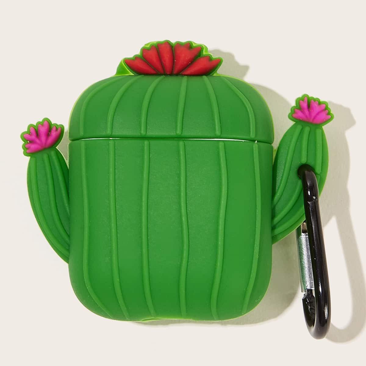 Cactus Design Air-Pods Opladerdoosbeschermer
