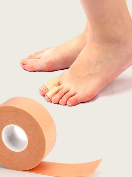 Multi-functional Wear-resistant Toe Sticker