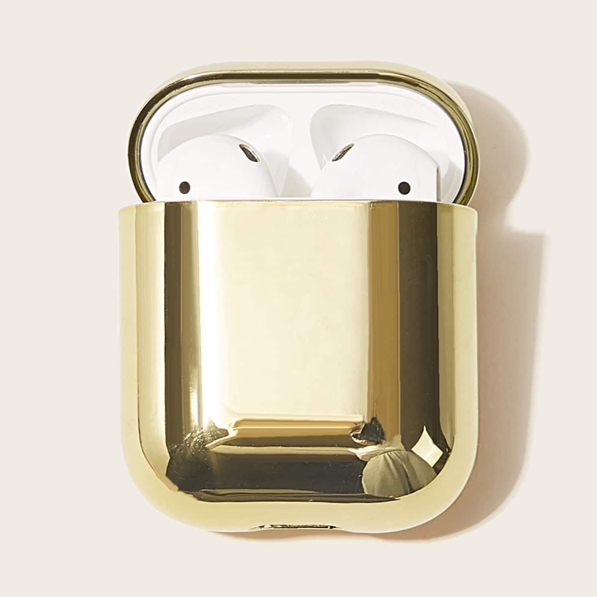 Metalen Airpods Box Protector
