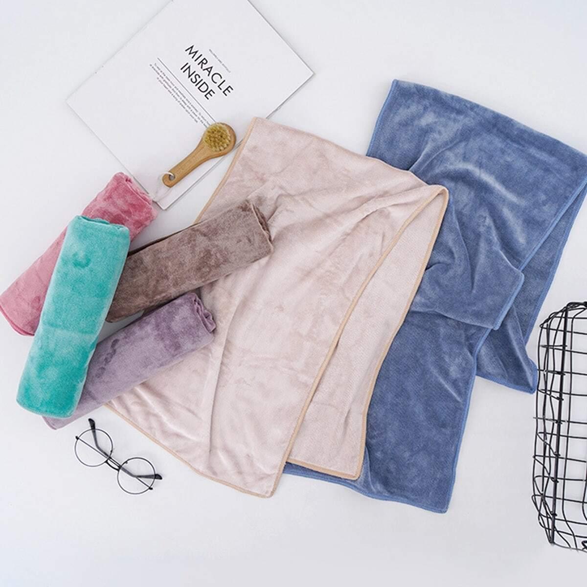 Microvezel absorberende sporthanddoek 1 st