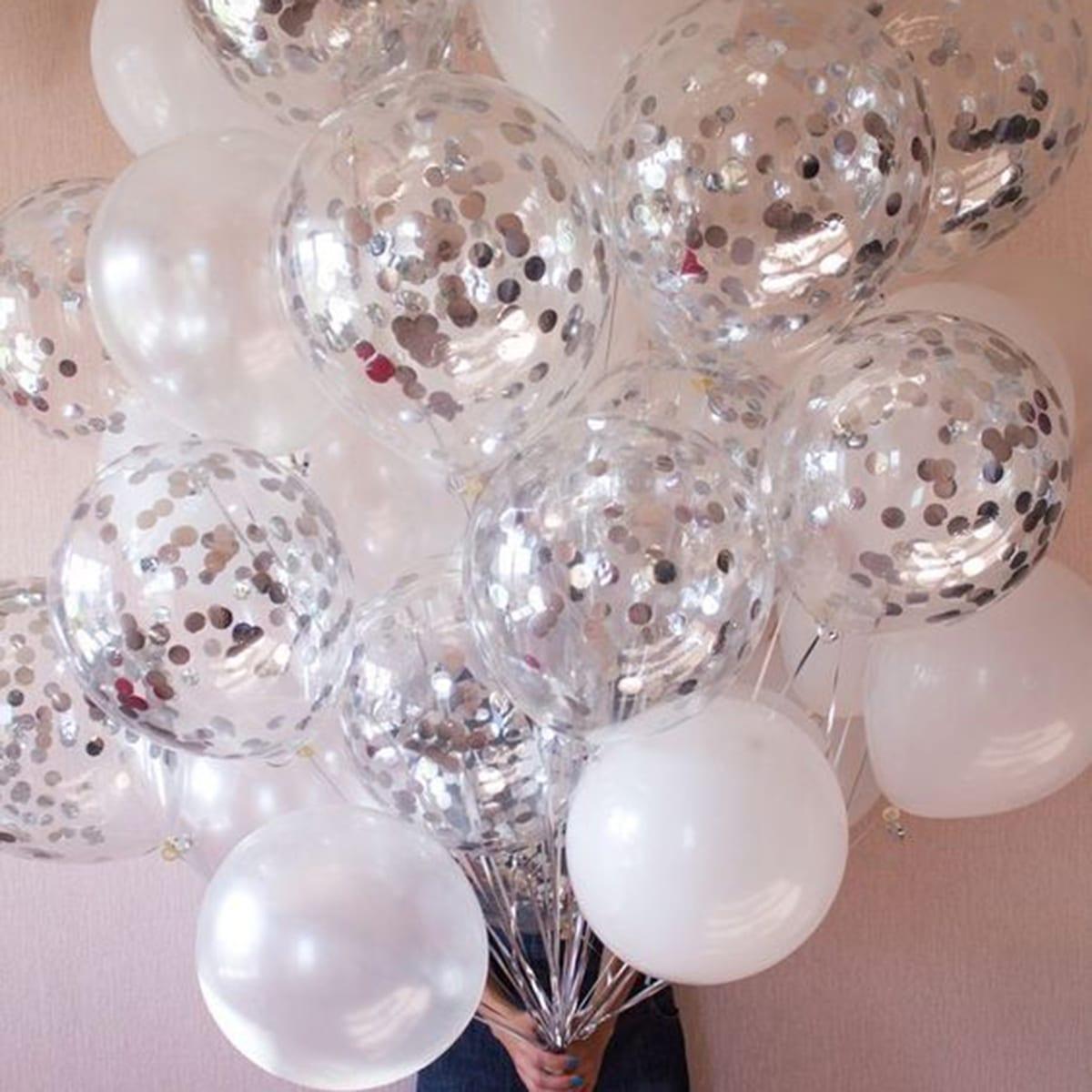 Decoratieve Ballon Set
