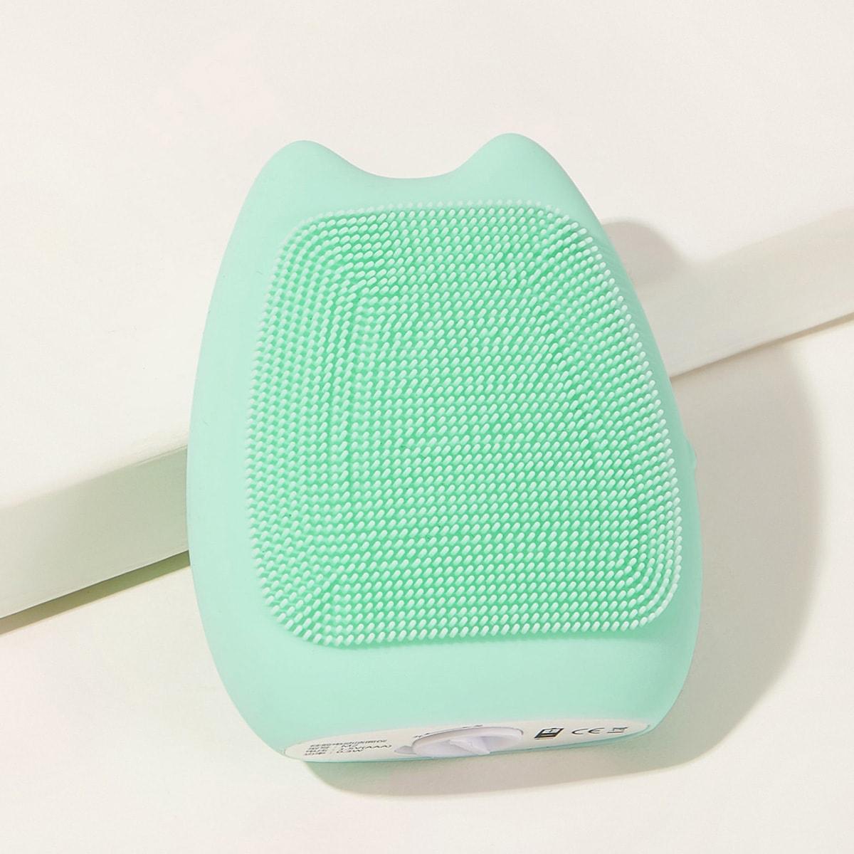 Siliconen elektrisch reinigend gezichtsinstrument
