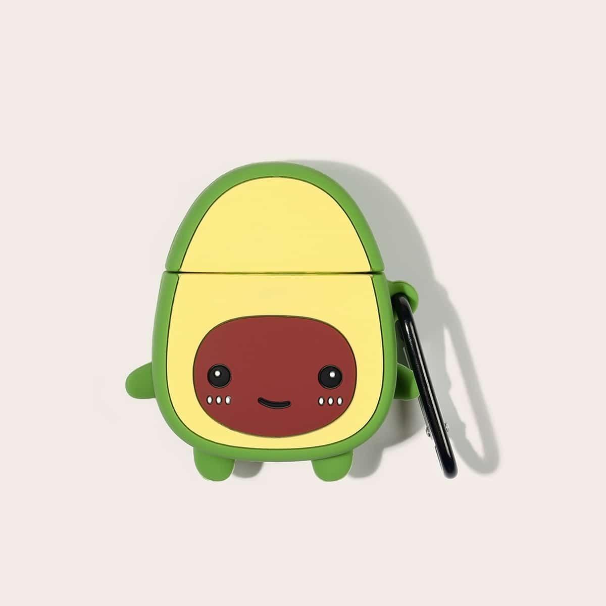 Avocado Design Airpods Boxbeschermer