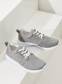 Sneaker | Lace | Low | Top | Up