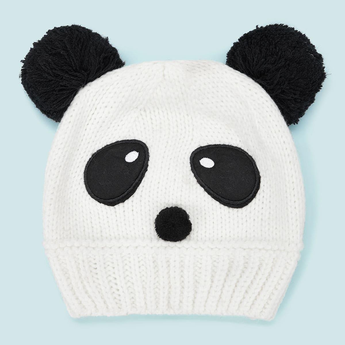 Baby Panda Design-muts