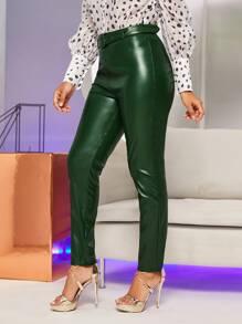 Leather | Belt | Pant