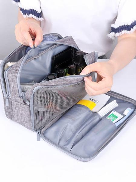 Multifunctional Travel Storage Bag