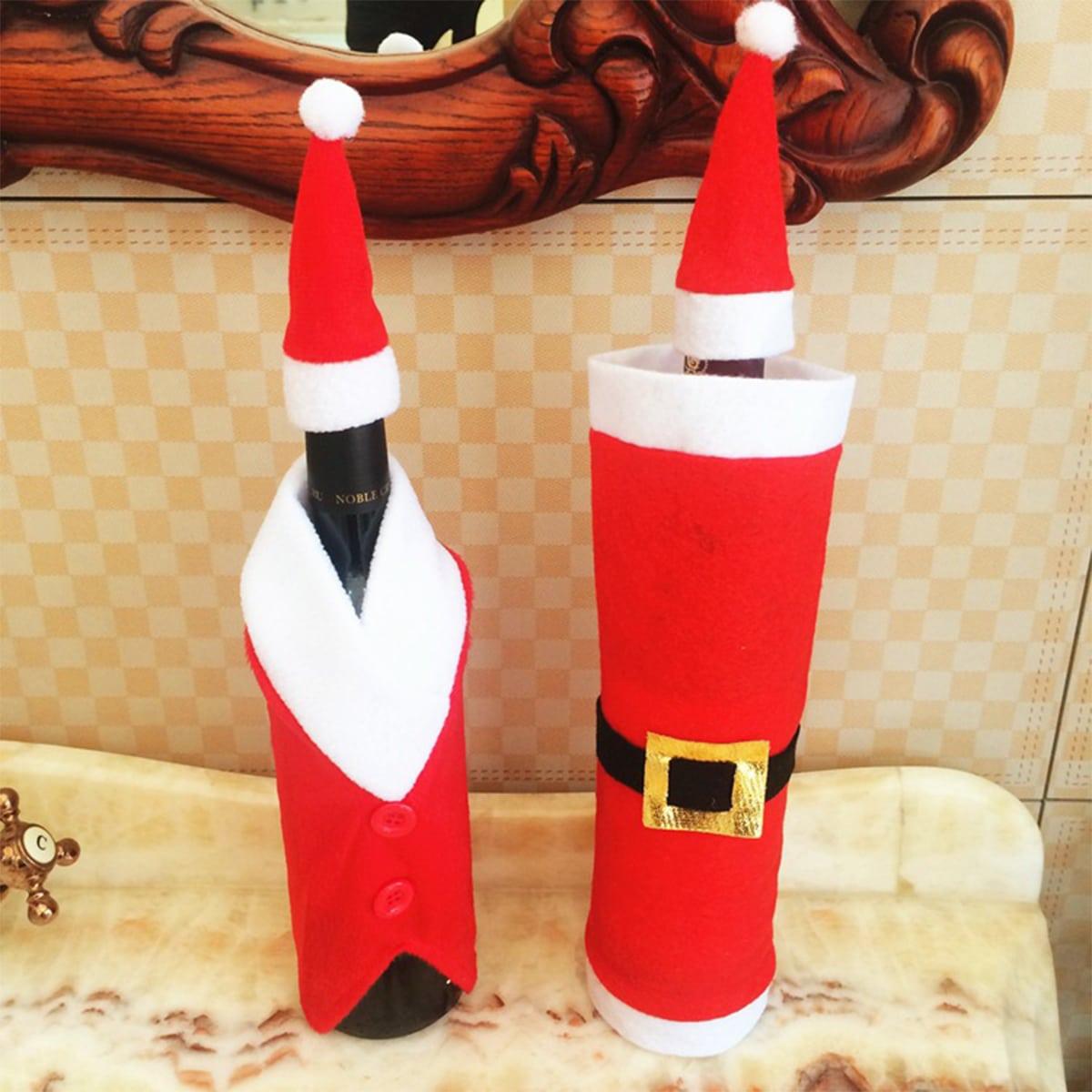 1-delige kerstfleshoes