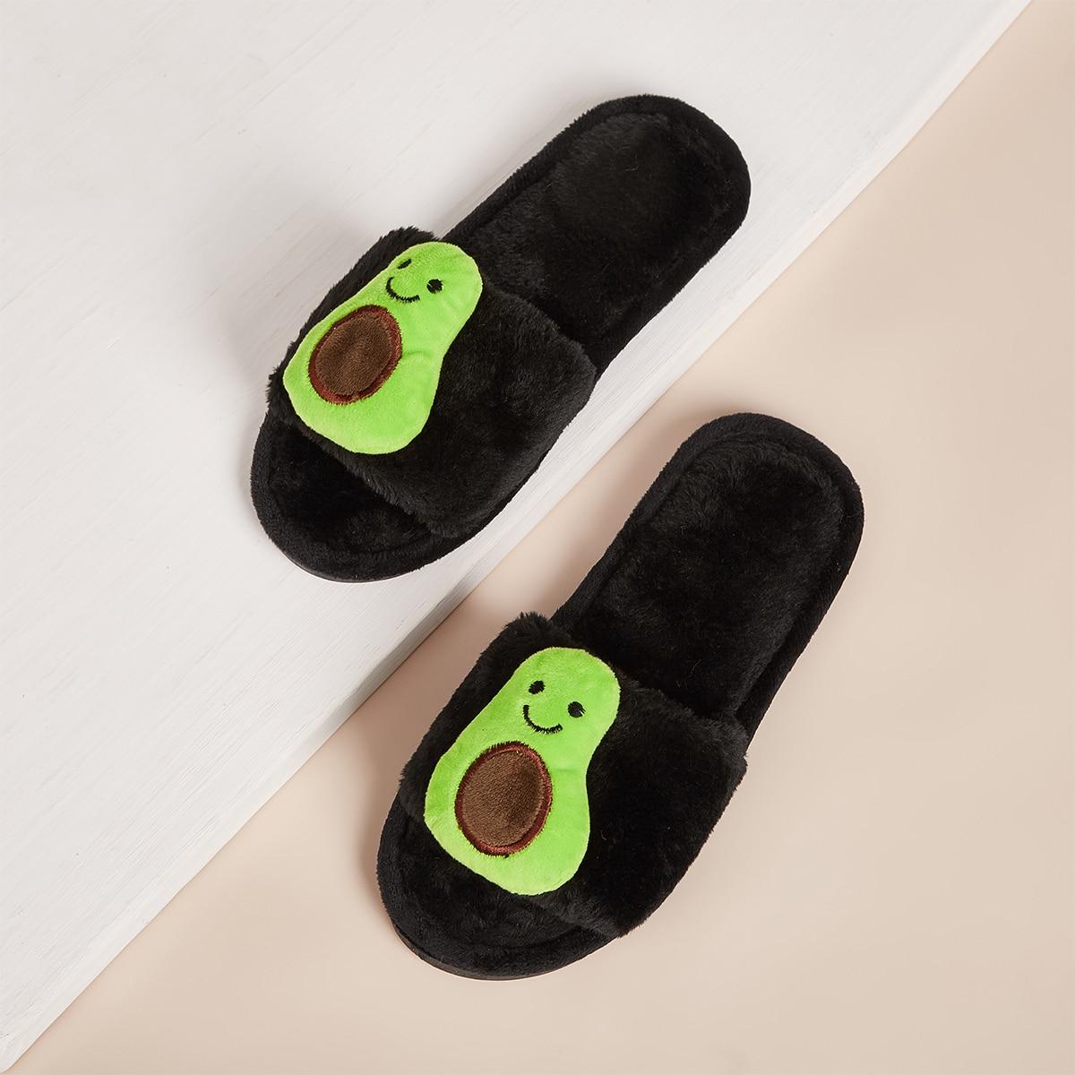 Veel kleurig Comfortabel Slippers