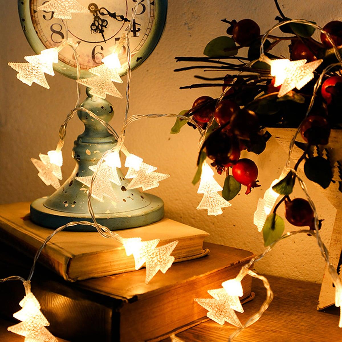 20 stks Clear Tree Bulb String Light