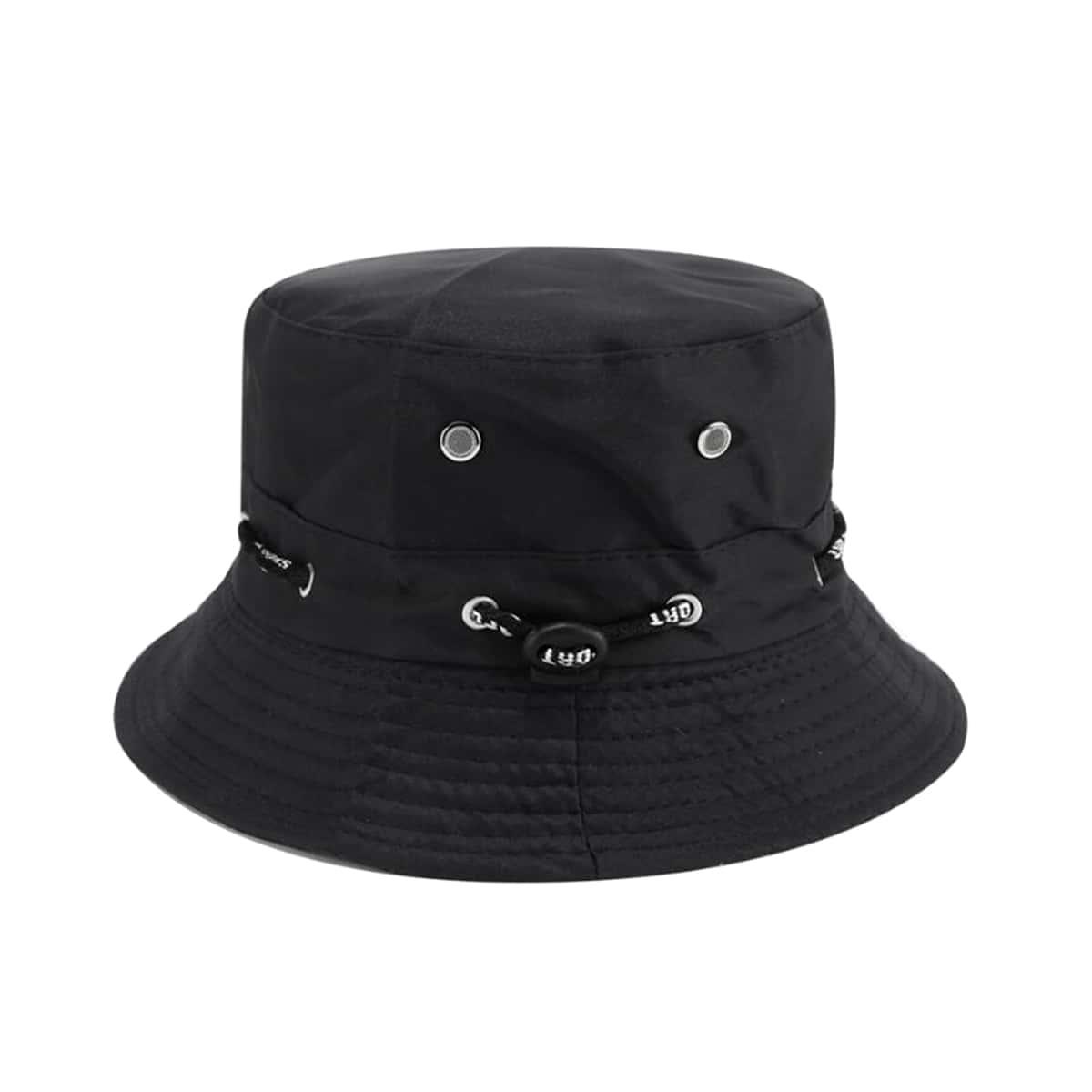 Мужская шапка с декором от SHEIN