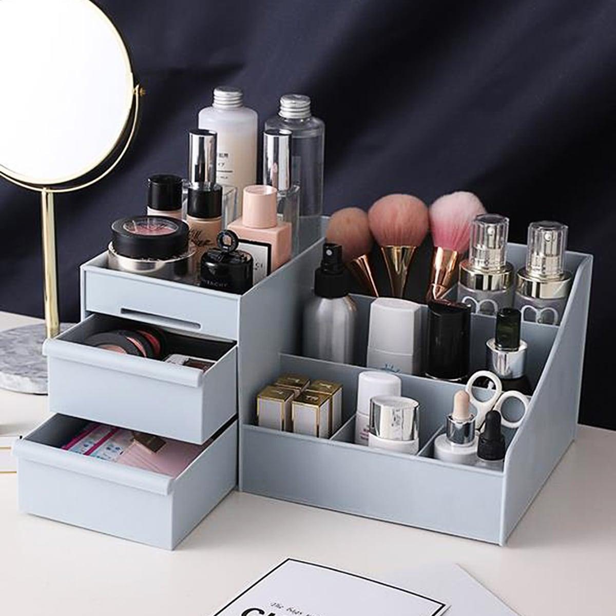 1pc lade ontwerp desktop cosmetische opbergdoos