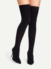 Stiletto | Thigh | Sock | Boot | High