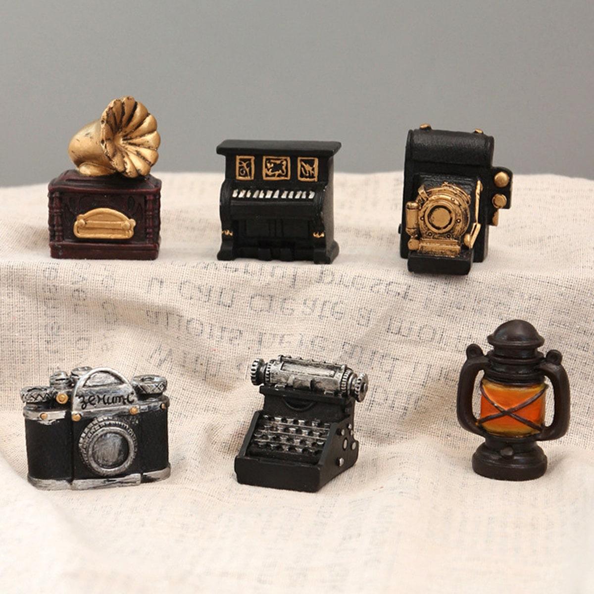 Decoratieve Objecten Decoratie