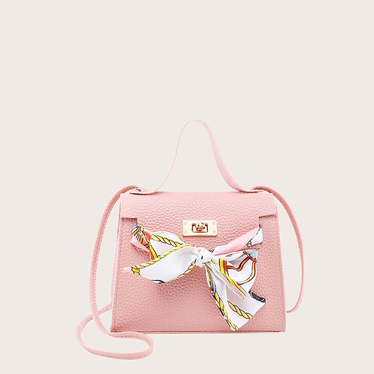 Twilly Satchel Bag voor meisjes