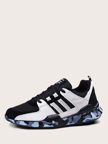 Camouflage | Sneaker | Men