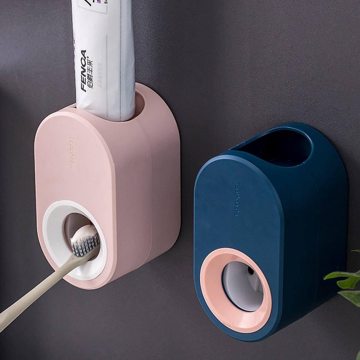 1 st Automatische Tandpasta Dispenser