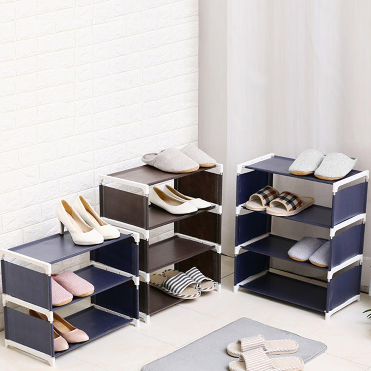 1 st Multi Layer schoenen opbergrek
