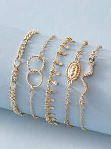 Bracelet | Chain | Hoop