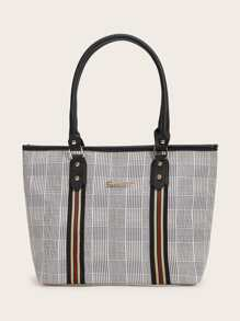 Stripe | Tote | Bag