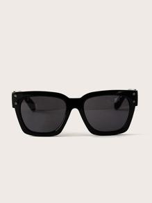 Sunglass   Acrylic   Frame   Case