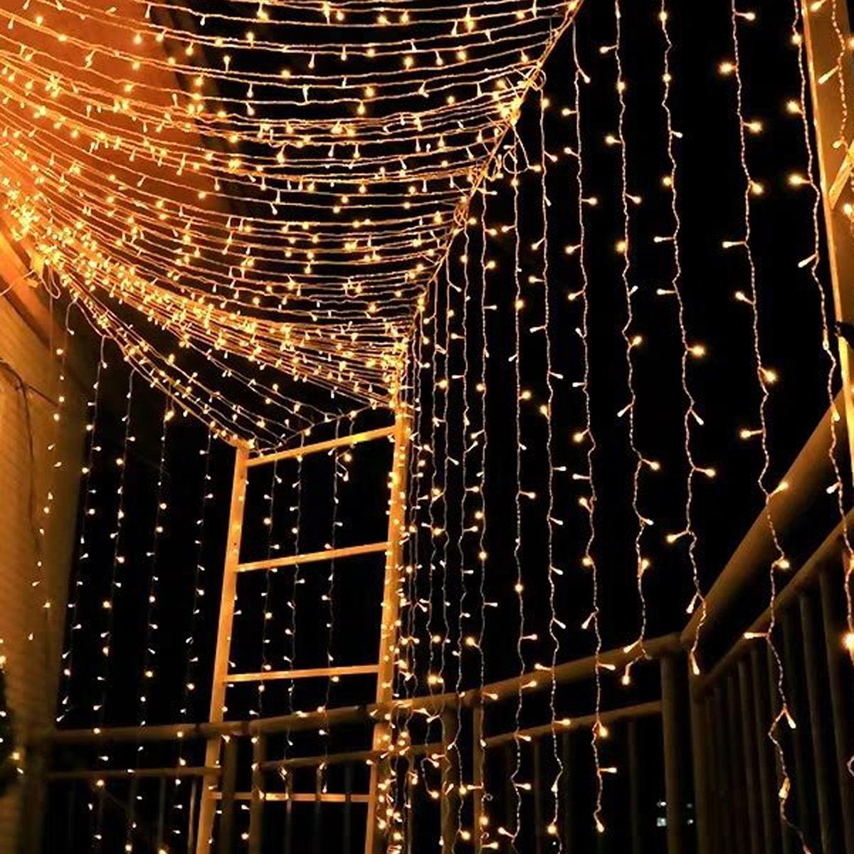 10M 100st gloeilamp String Light