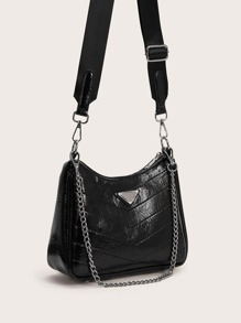 Handle | Chain | Tote | Bag