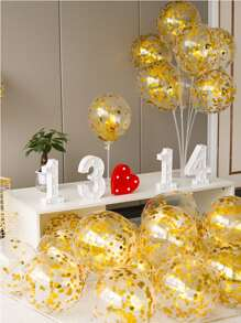 Decorative | Balloon | Party | Set