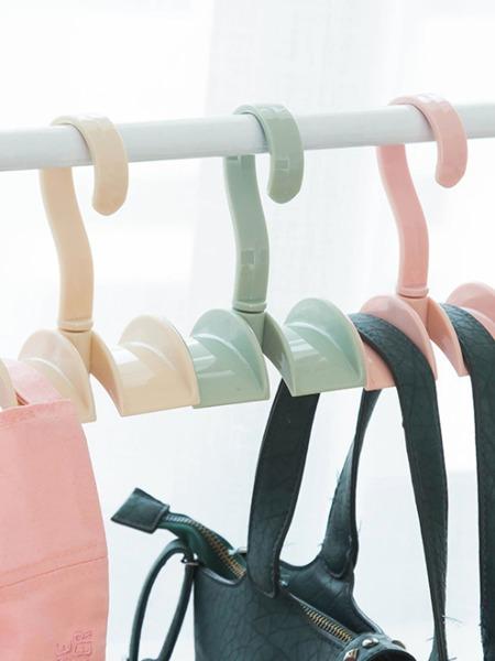 1pc Plastic Bag Hanger