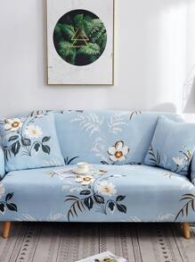 Flower | Cover | Print | Sofa