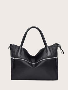 Decor | Tote | Bag
