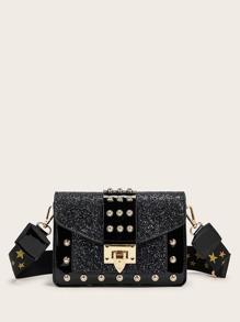 Studded | Decor | Bag