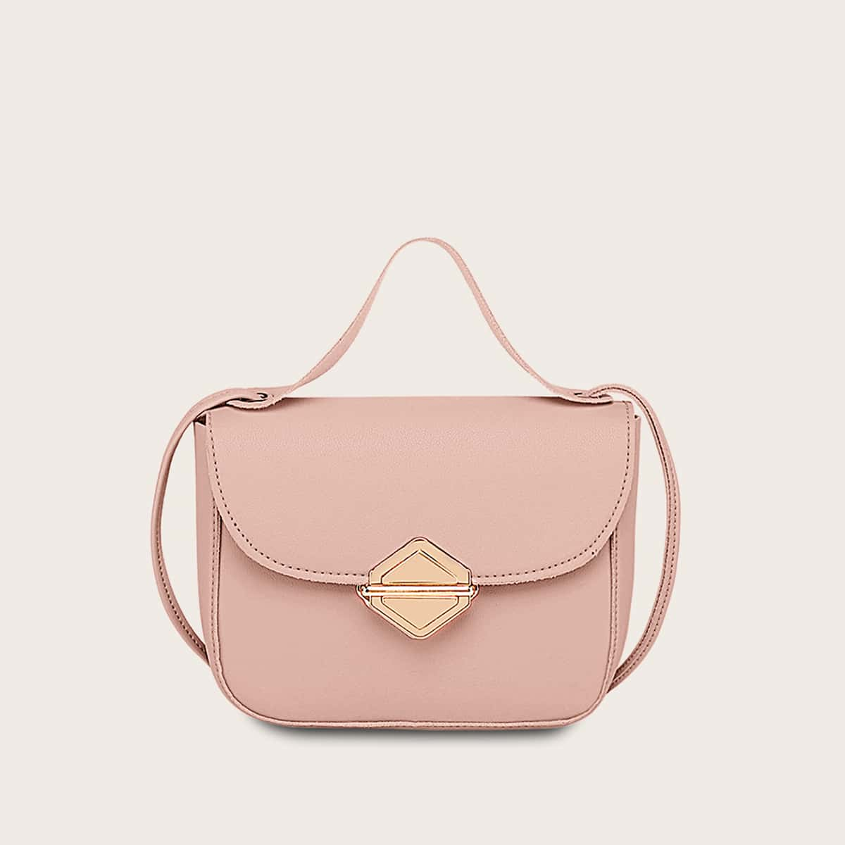 Satchel-tas voor meisjes