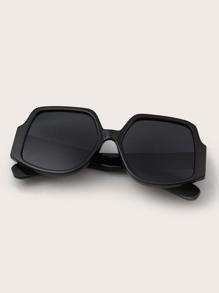 Sunglass | Acrylic | Frame | Case