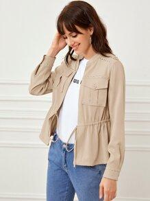 Studded | Jacket