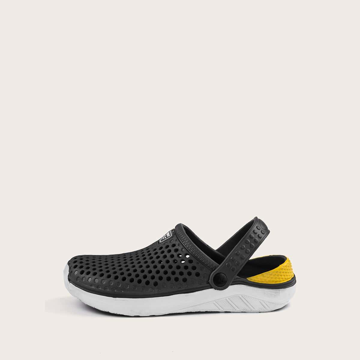 Sandalen voor heren