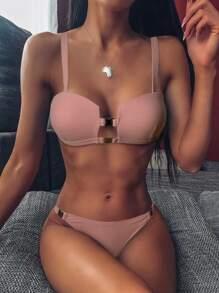 Swimsuit | Bikini | Push | Up