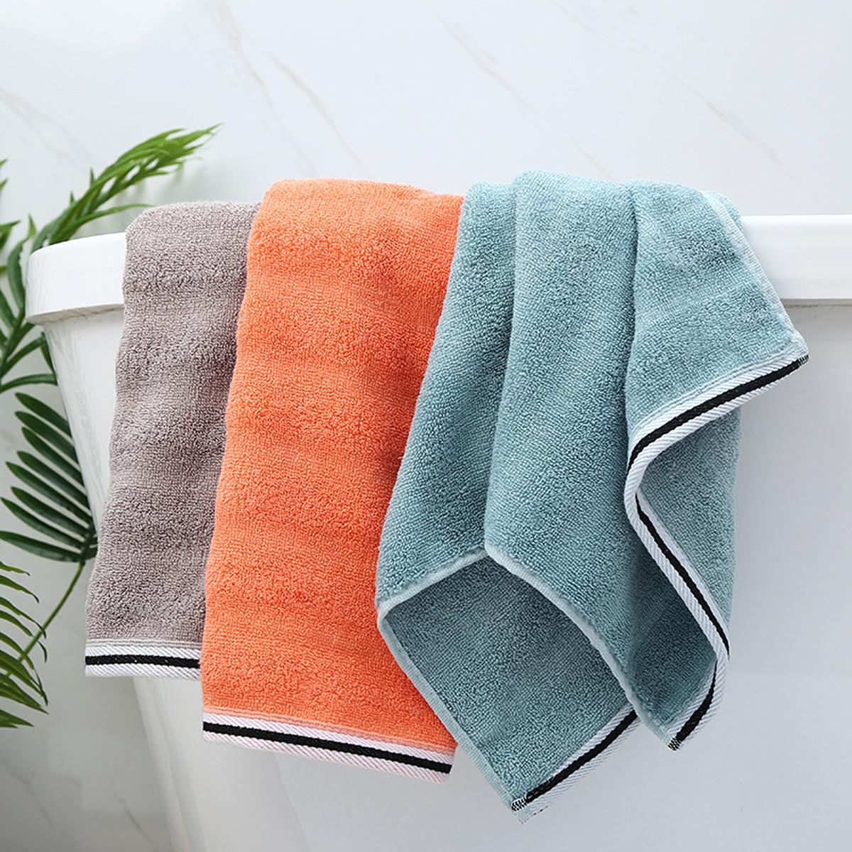 1 st gewoon absorberende handdoek