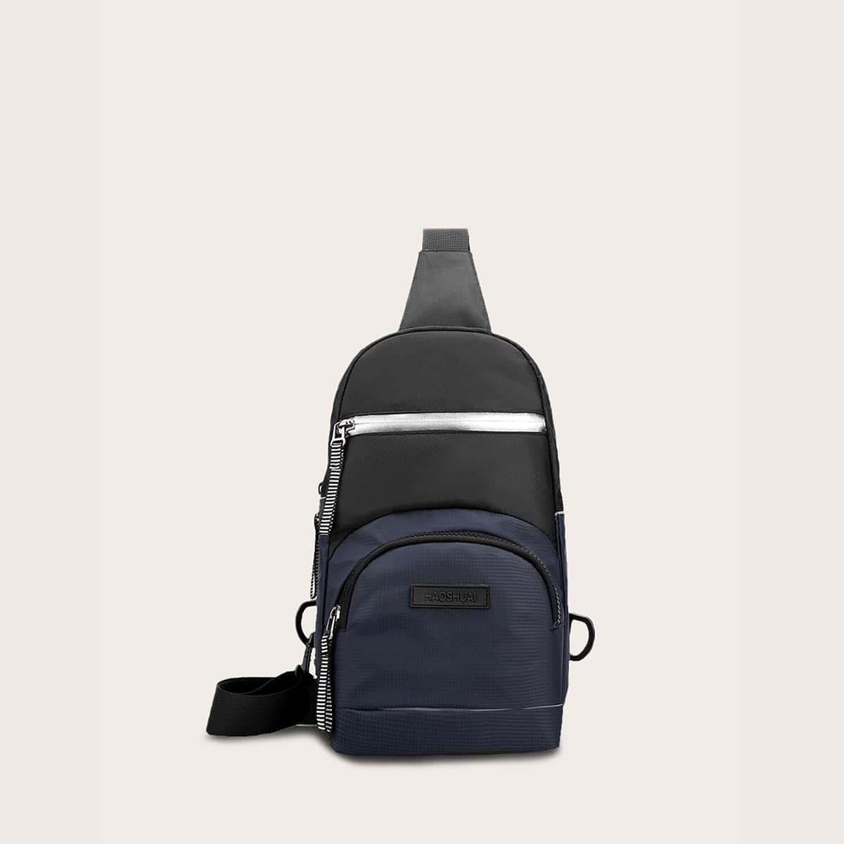 Sling bag voor heren
