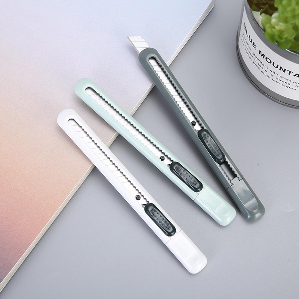 Офисный нож для бумаги случайного 1шт