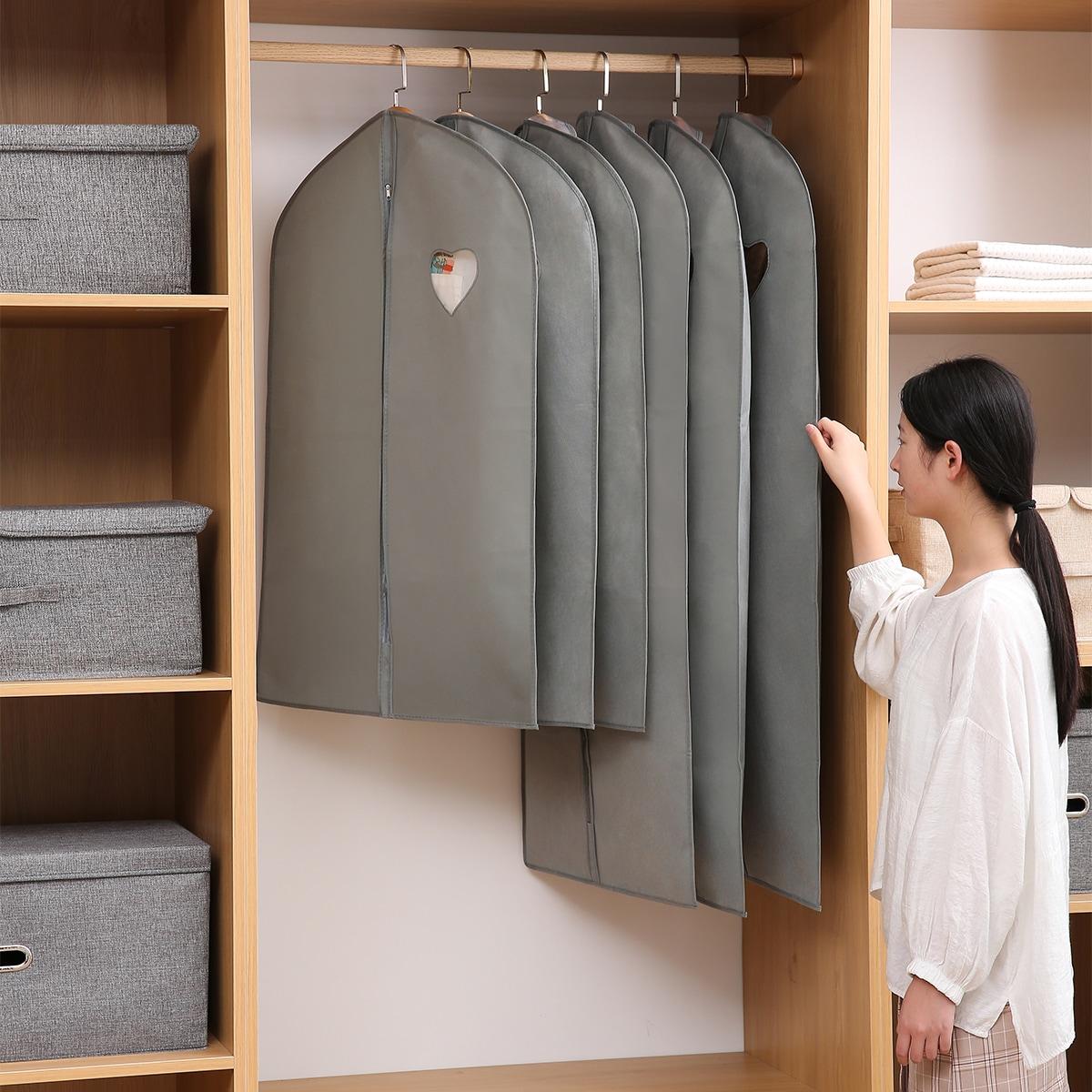 1pc gewone kleding stofkap