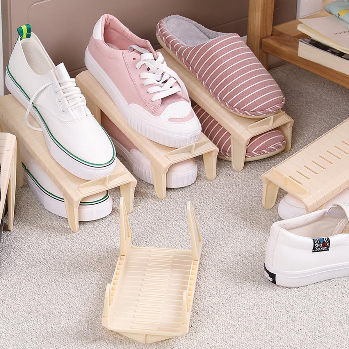 1pc verstelbare schoenenhouder